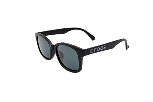 Sonnenbrille Crocs Kinder JS002 BK schwarz polarisiert