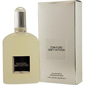 TOM FORD GREY VETIVER by Tom Ford EAU DE PARFUM SPRAY 1.7 OZ TOM FORD GREY...