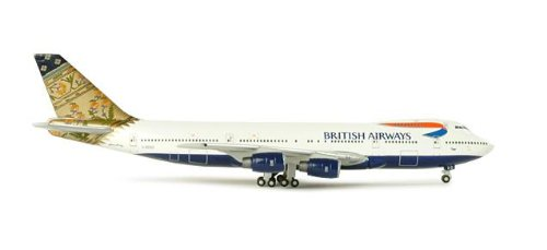 1-500-b747-400-british-airways-paithani-g-bdxo-509-930-japan-import