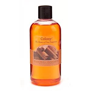 Colony Toasted Cinnamon Reed Diffuser Refill
