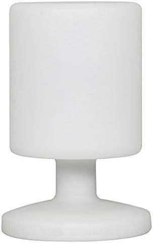 Ranex 5000.472 Lampe à Poser Rechargeable LED 3 x 5