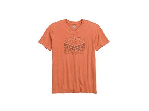 HARLEY-DAVIDSON T-Shirt Skull, M