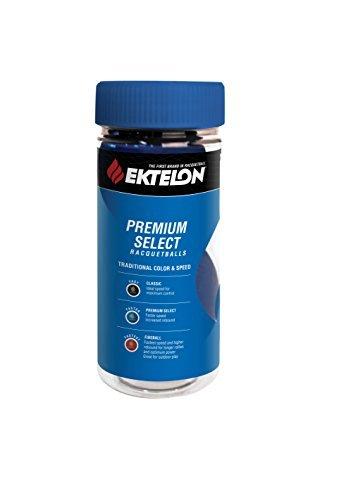 Ektelon Premium 3 Ball Racquetball Can by Prince/Ektelon Sports, Inc.