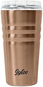 Igloo in acciaio INOX vuoto isolato isolato isolato tumbler,, Copper B01N3CVS3T Parent | A Prezzo Ridotto  | caratteristica  | Gli Ordini Sono Benvenuti  3ef842