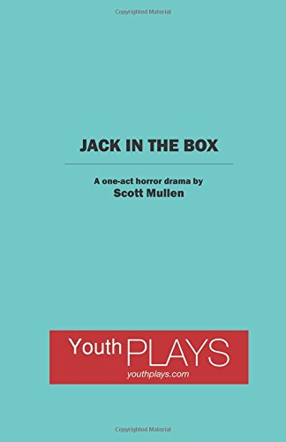Jack in the Box (A Box Scary Jack In)