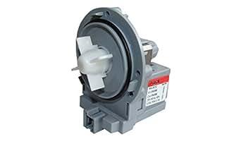 Pompe Askoll M253 25 Watt Référence : D128196 Pour Lave Linge Divers Marques