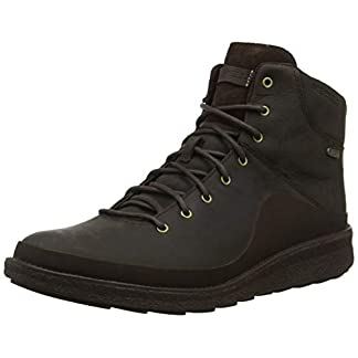 Merrell Women's Tremblant Ezra Bluff Wp High Boots 5