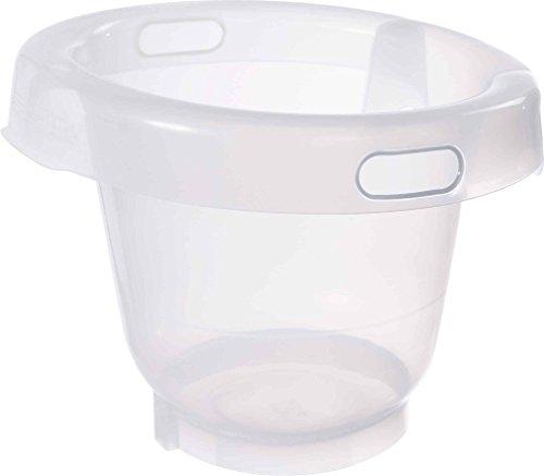 Bebe-jou Cubo de baño Bébé-bubble Uni color transparente