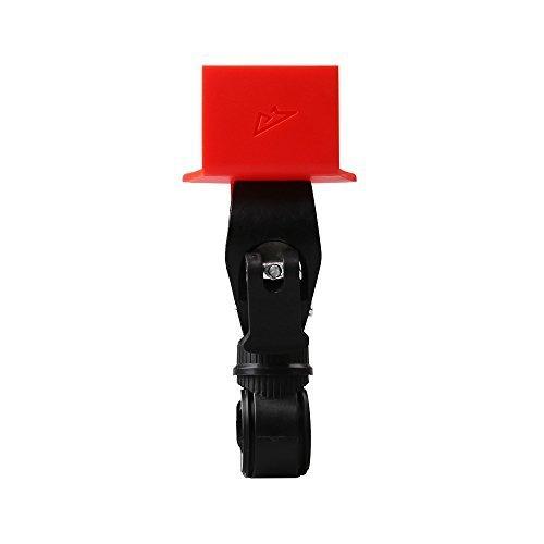 Preisvergleich Produktbild RCstyle Controller Bike Mount Transmitter Bracket für DJI Mavic Pro Drone-Red