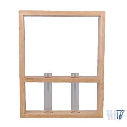 Liebeck 38x30x5 cm Holz und Transparent Wand Montierbar Shadow Box Display Regal Holz Schrank Wand Glas Fall Box Lower Typ