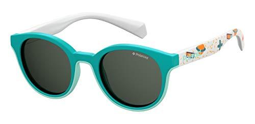 Polaroid KIDS Unisex Sonnenbrille für Kinder Modell 8036/S 36
