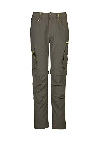 Killtec Ajaxano Jr Jungen Outdoor Zip Off Hose - 140