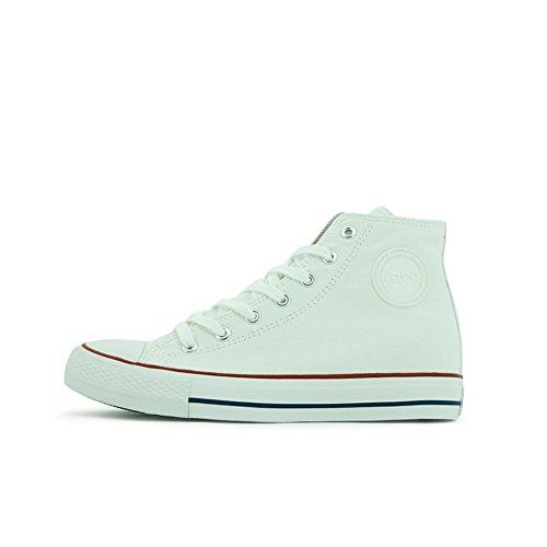 Chaussures de toile à l'automne/Chaussures haut/Chaussures de sport étudiant A