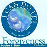 I Can Do It Cards, Forgiveness