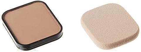 Shiseido Smk Sheer Matifying Compact B100 (Refill), 1er Pack (1 x 1 Stück)