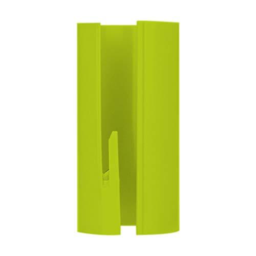 AMhomely DIY-Utility-Geschenk Tragbare Geschenkpapier Schneidemaschine Weihnachtspapier Geschenkpapier Geschenkpapier schneiden - Schnitte in Sekunden (Grün)