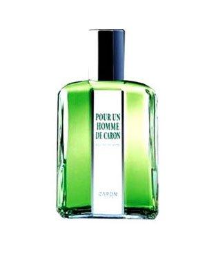 Pour Un Homme De Caron fur HERREN von Caron - 126 ml Eau de Toilette Splash -