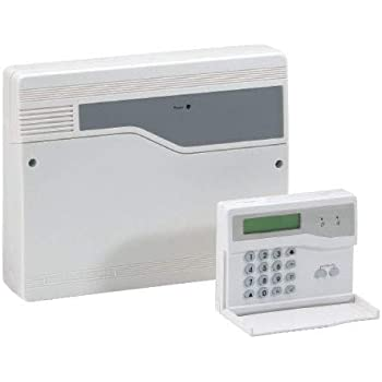Incredible Honeywell 8Ep420 Intruder Alarm Bell Box Polycarbonate Reson8 Wiring Digital Resources Cettecompassionincorg