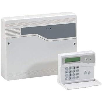 Swell Honeywell 8Ep420 Intruder Alarm Bell Box Polycarbonate Reson8 Wiring Digital Resources Attrlexorcompassionincorg