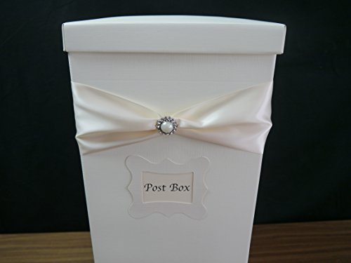 tall-post-box-suitable-for-any-occasion-pearl-and-diamante-embellishment