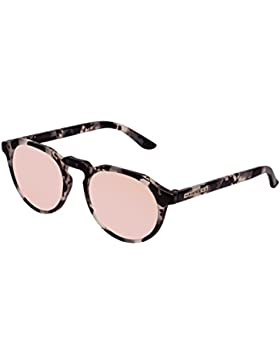 Hawkers Carey Grey Rose Gold Warwick, Gafas de Sol Unisex, Marrón/Rosa