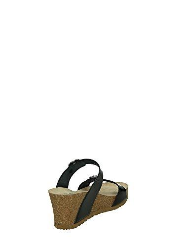 MEPHISTO sandales femme LIDIA Nero