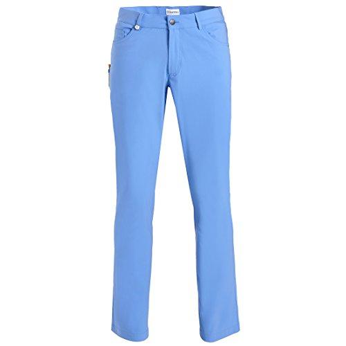 golfino-pantalon-5-poches-stretch-performance-golf-dans-slim-fit-avec-protection-uv-m-blue-bay