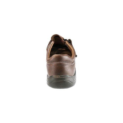 Jomos Quantum 413202-37-340 - Slipper da uomo Braun