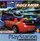 Ridge Racer Platinum PS1 Playstation 1 -