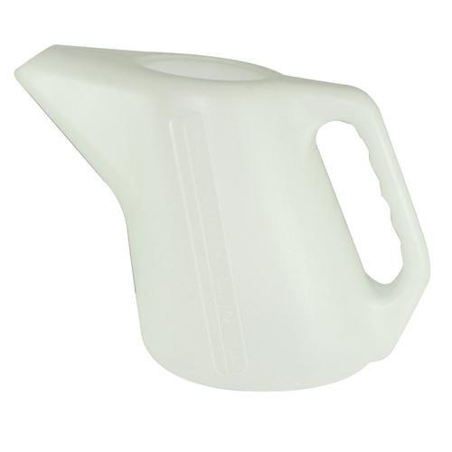 Messbecher, 5 l, robust, metrisch und imperial, für Wasser, Flüssigkeiten (Messbecher Flüssigkeit Metrische)