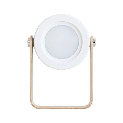 Leobtain Laterne LED USB Lade Augenschutz Licht Lesetisch Outdoor Tragbare Kleine Taschenlampe Studieren Arbeiten Camping Lampe Faltbares Licht