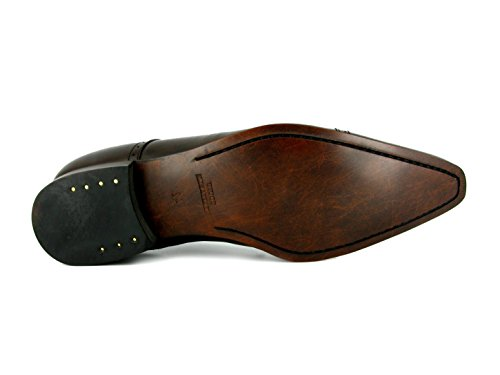 J.BRADFORD Chaussures Derby JB-ADAM Marron Marron