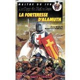 La Saga du prêtre Jean : La forteresse d'Alamuth