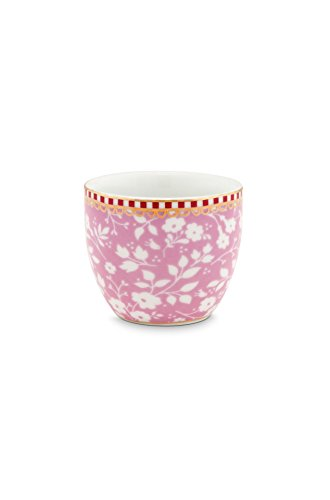 Pip-Studio Eierbecher Egg Cup Lovely Branches Pink