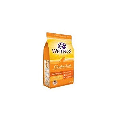 Wellness Komplett Gesundheit Natürliche Katzenfutter Innen Gesundheit deboned Huhn Rezept (2.2kg) (4Stück)