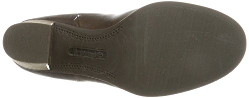 Timberland Atlantic Heights, Stivali Donna Marrone (Canteen)
