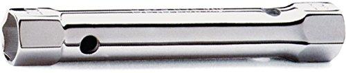 CLÉ À TUBE DOUBLE 12-13 mm-PROFESSIONNELLE