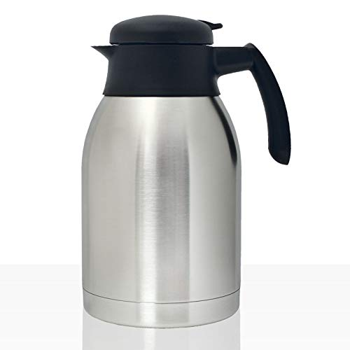 1 - Isokanne CNS 1,5 Liter Drehdeckel ()