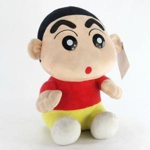Shardagoods Soft Toy Cartoon Character Shinchan Small Size (40 -cm )