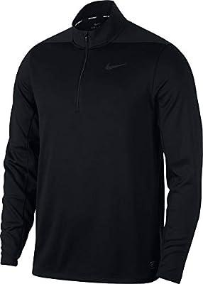 Nike Herren Dri-fit-ah5548 Golfoberteil