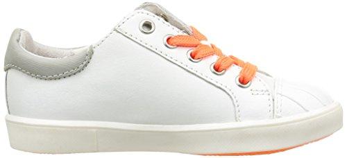 GBB - Maxance, Sneaker Bambino Bianco (Blanc (19 Vte Blanc/Gris Dpf/2706))
