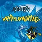 Instrumentals by The Pharcyde