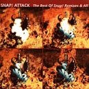 Snap! Attack-the Remixes (Snap Schnelle)