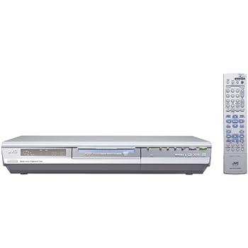 JVC DR-HM30EK  Multi Region capable DVD Recorder with 160GB Hard Drive