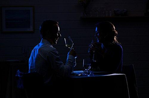 Jochen Schweizer Geschenkgutschein: Dinner in The Dark für 2