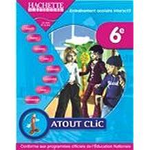 Atout Clic 6ème