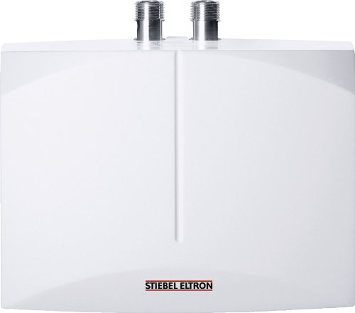 STIEBEL ELTRON DHM 7, hydraulisch gesteuerter Mini-Durchlauferhitzer, 6,5 kW, 232789