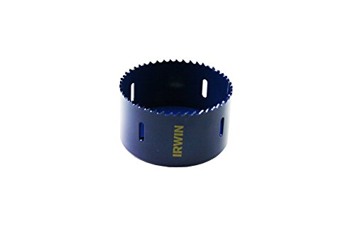 Irwin 10504198 Lame de scie Cloche-diametre 83mm, Bleu