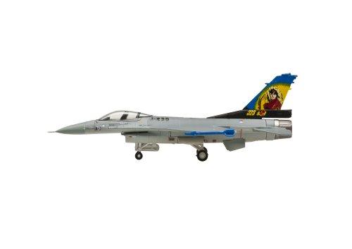 hogan ali 1/200 F-16A Paesi Bassi Air Force Dirty Diana J-230 Censored (japan import)