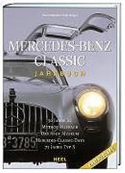 Mercedes-Benz Classic Jahrbuch